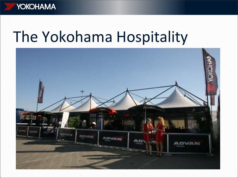 The Yokohama Hospitality