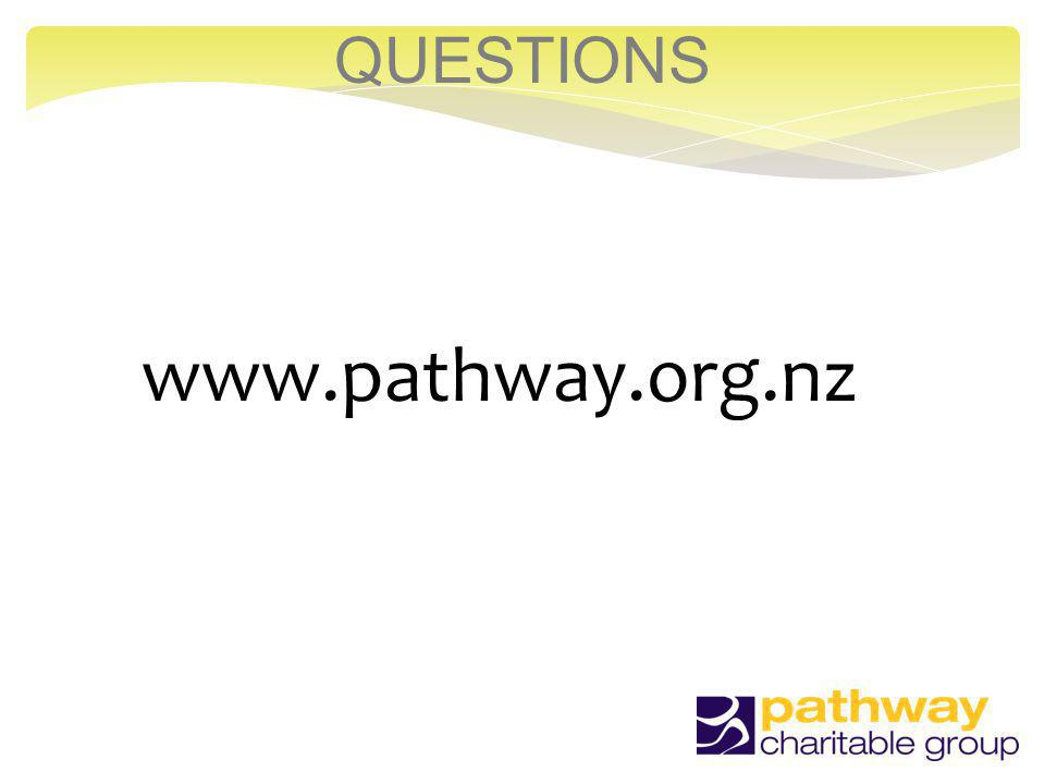 QUESTIONS www.pathway.org.nz