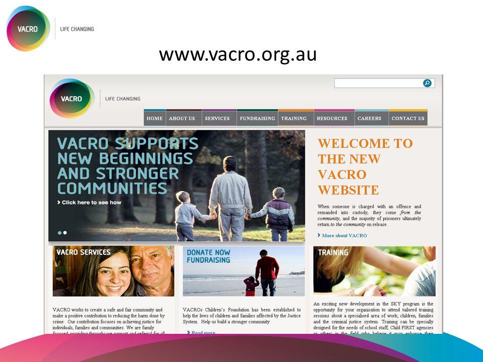 www.vacro.org.au