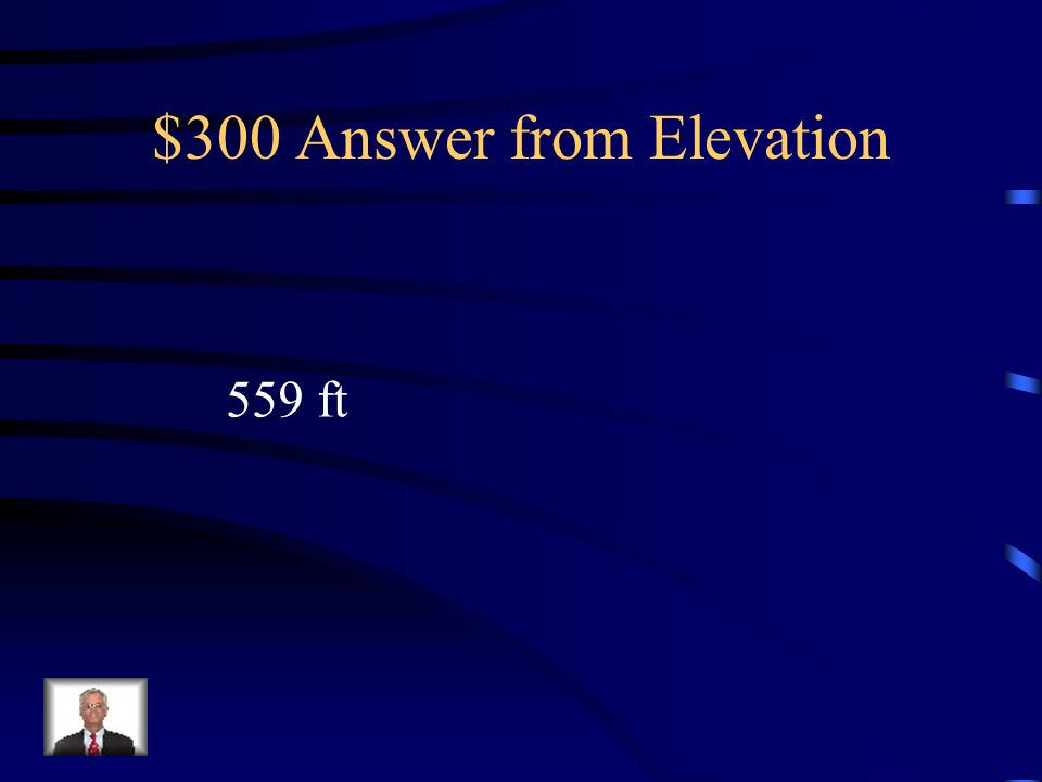 $300 Question from Elevation From the ground, Ms. Okul measures an angle of elevation to the top of the geyser of 29.7 degrees. Find the height of the