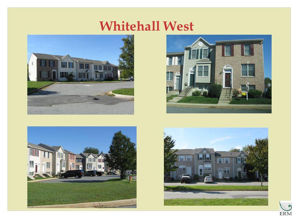 Whitehall West