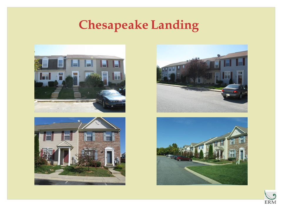 Chesapeake Landing