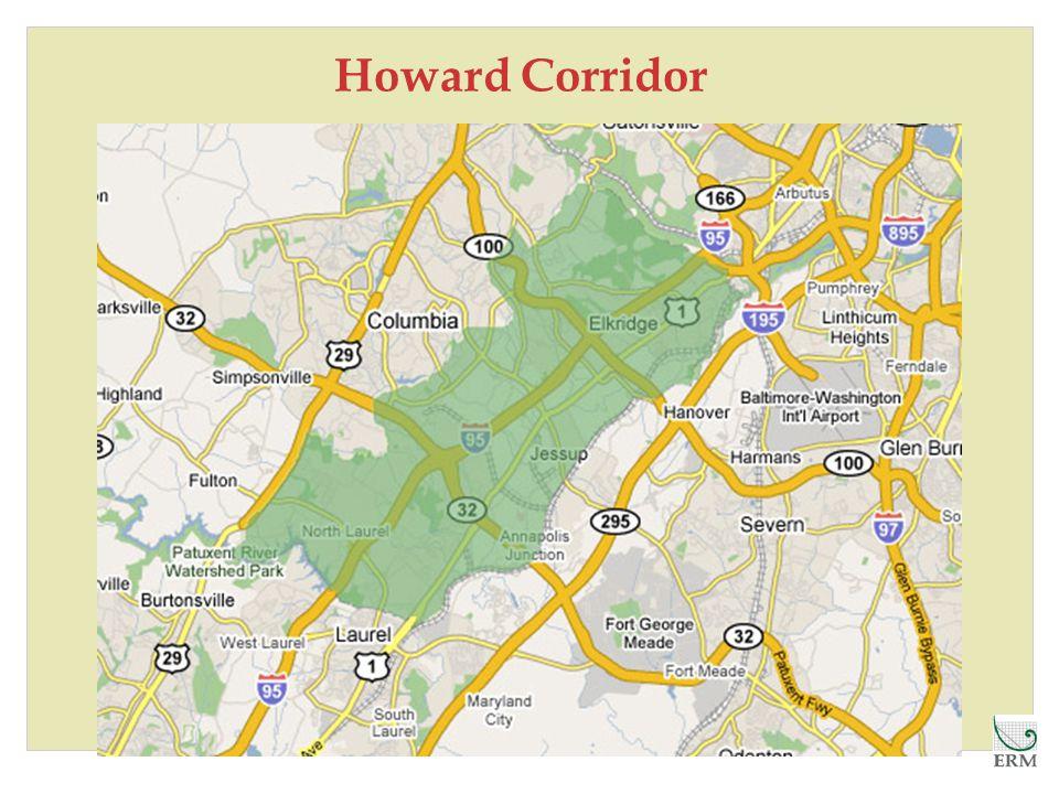 Howard Corridor