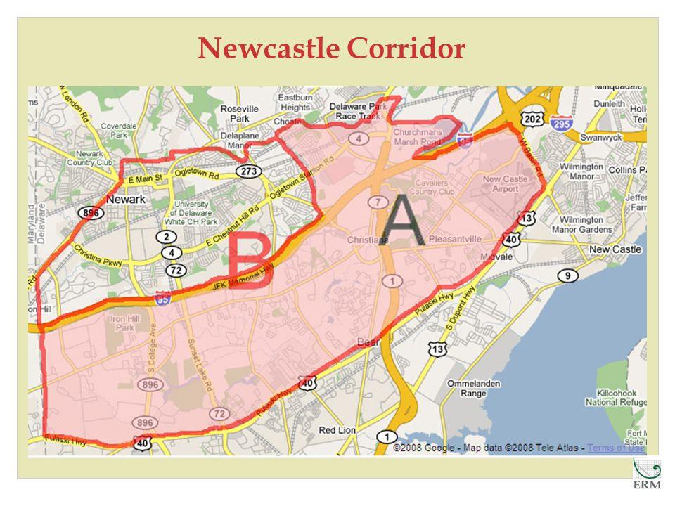 Newcastle Corridor