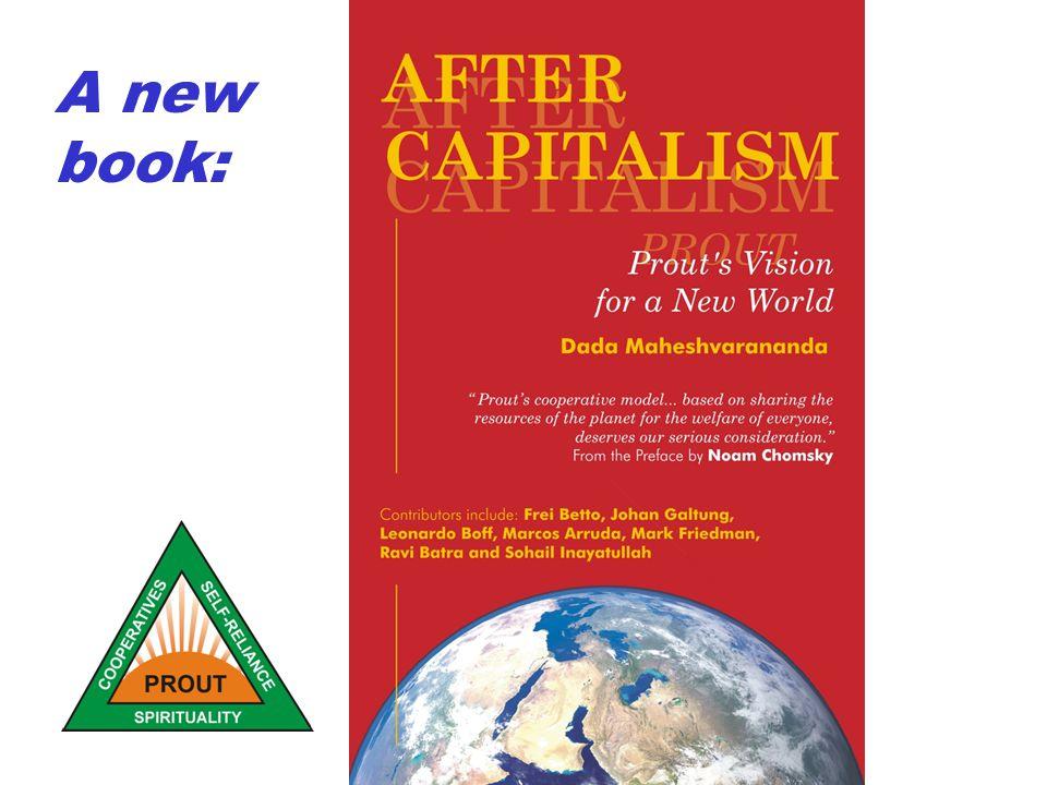 45 A new book:
