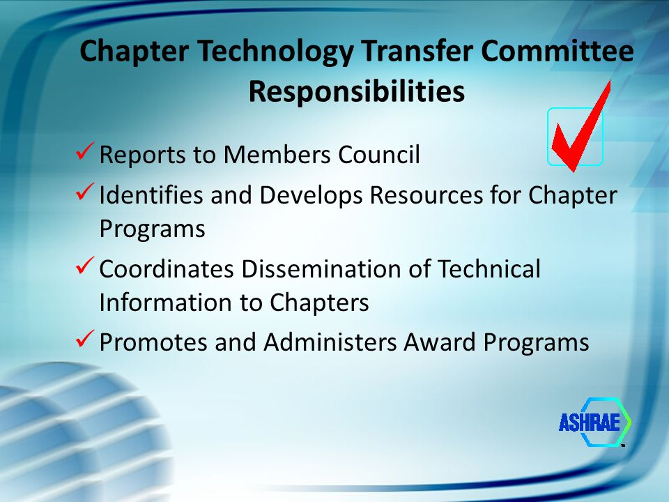 Distinguished Lecturers Program HQ Responsibilities: When Participation Form is received, chapter, lecturer, and RVC's are promptly sent confirmation Chapter is sent Publicity Materials for use in promoting event Lecturer is reimbursed for transportation to city of event following visit