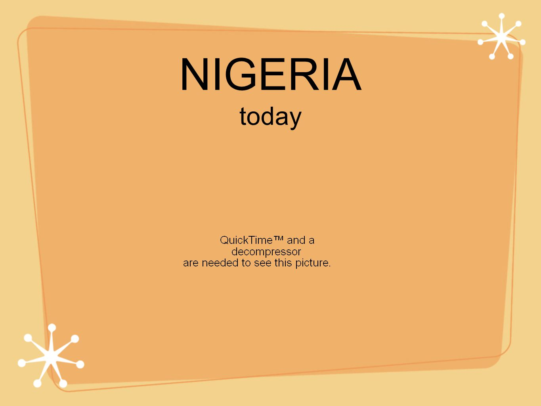 NIGERIA today