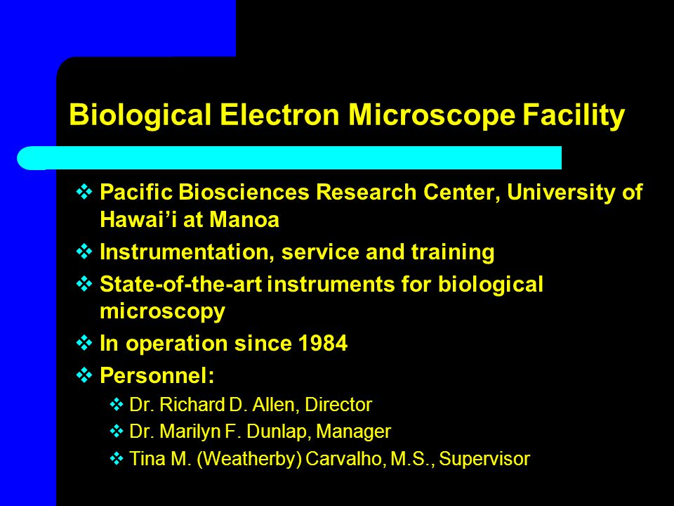 Fluorescence Microscopes  Illumination light path is the same as the sampling light path  Need to maximize the light throughput in both directions – no more than 22% of light will be detected on a good day  Need to match refractive indices (RI)  Use the best optics with the fewest elements