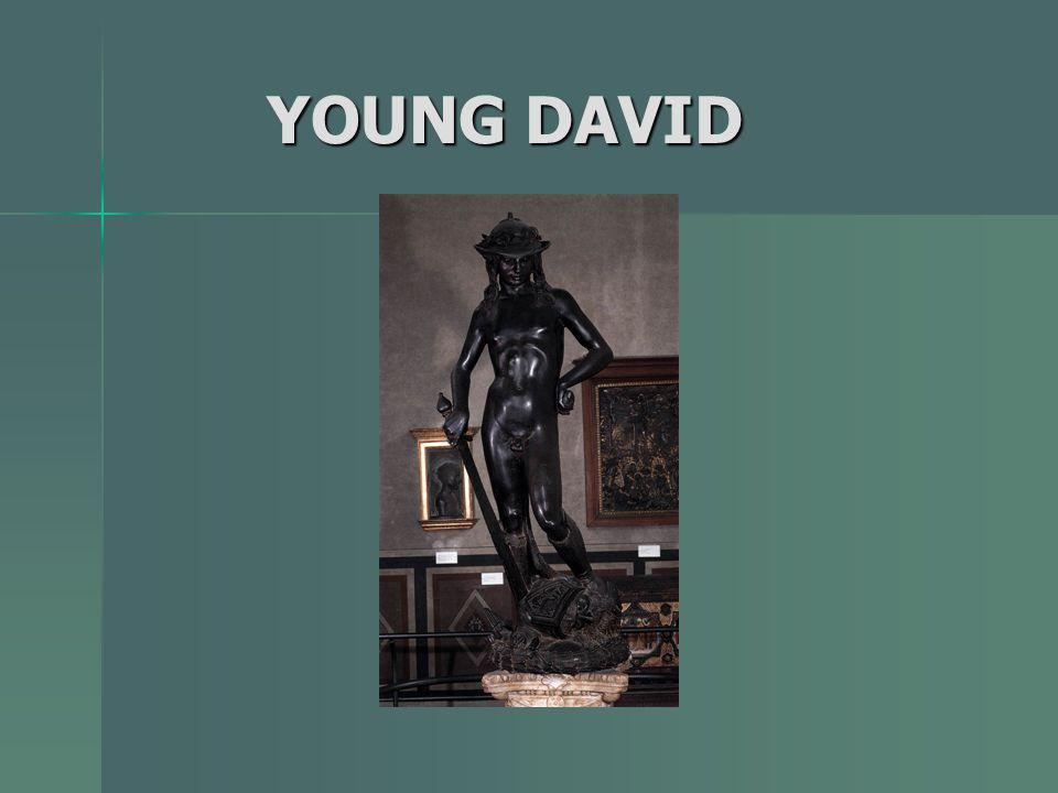 YOUNG DAVID YOUNG DAVID