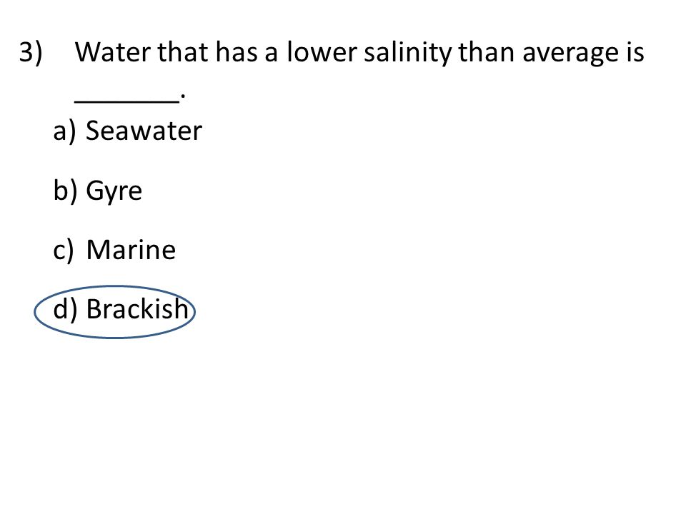 29)What is the main source of excess nutrients in the oceans.
