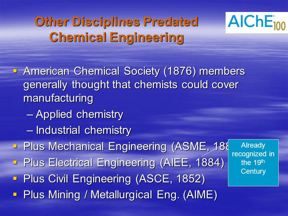 Some March Articles: What are Chemical Engineers Doing about Energy.