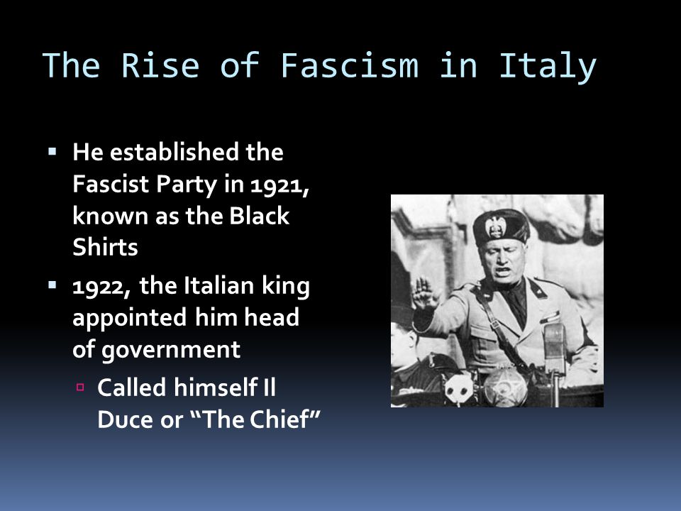 rise of fascism in italy essay  coursework academic service  rise of fascism in italy essay