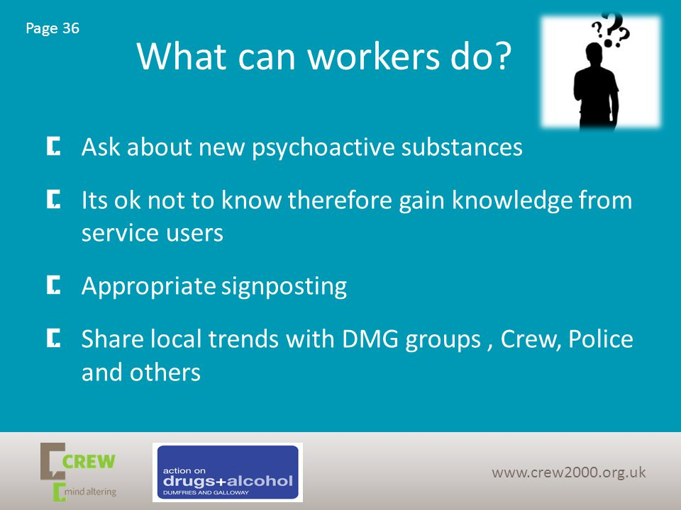 What can workers do.
