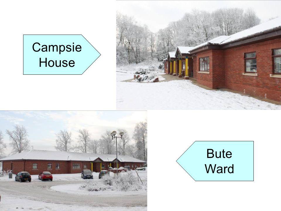Campsie House Campsie House Bute Ward