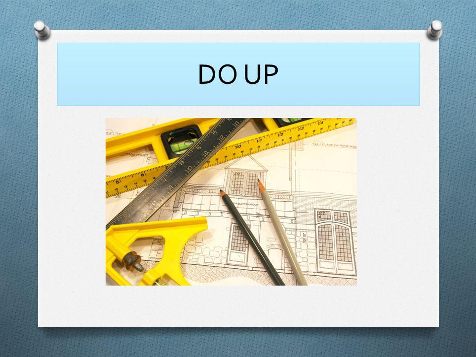 DO UP