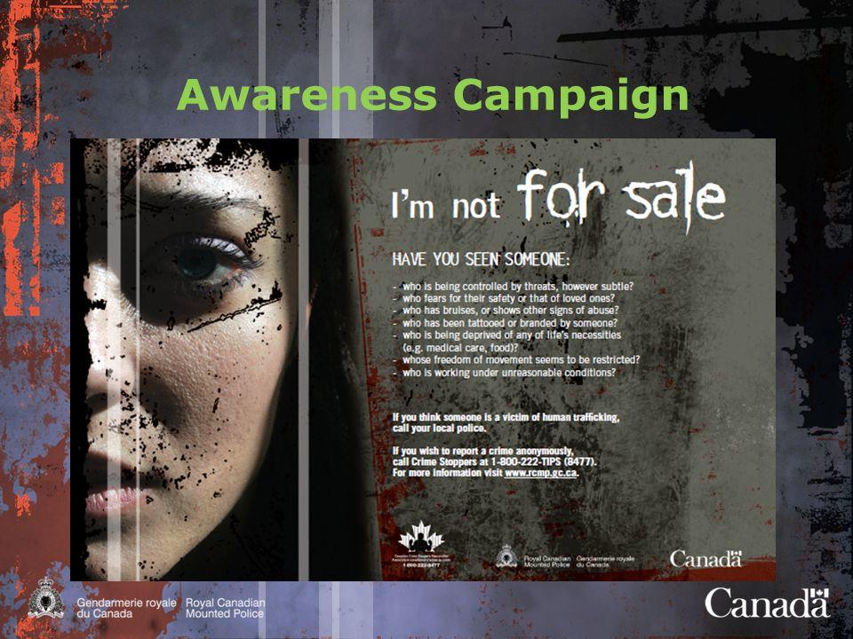 Awareness Campaign