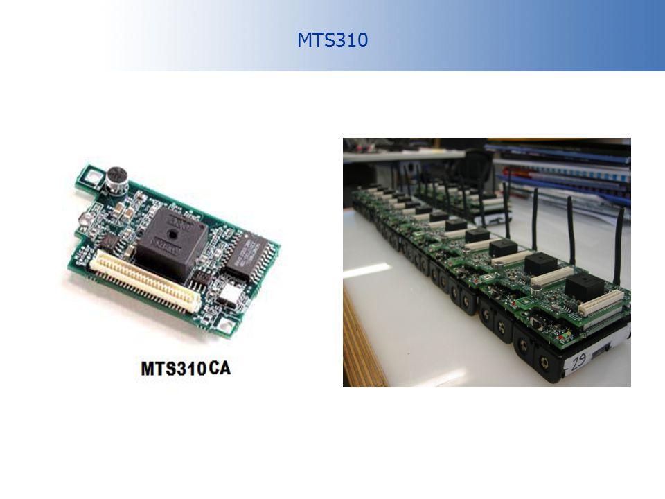 MTS310