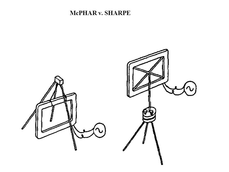 McPHAR v. SHARPE
