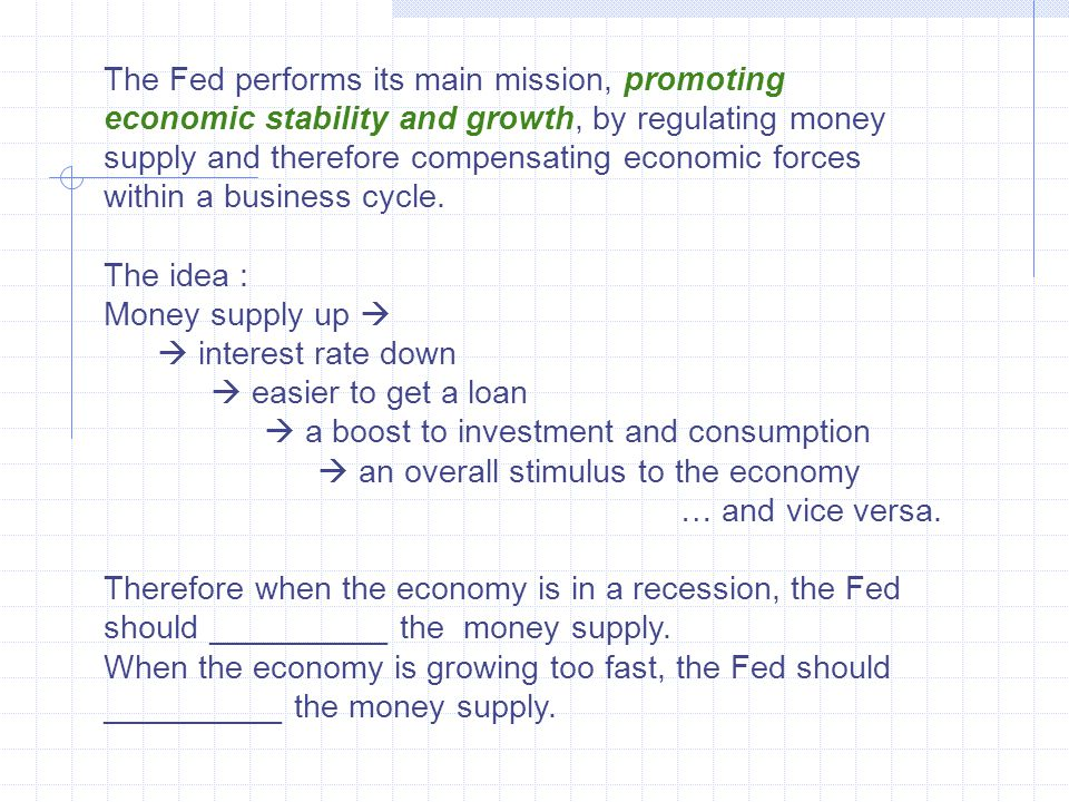 Problems/limitations of fiscal policy: 1.