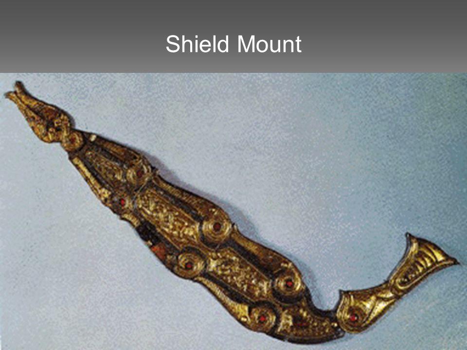Shield Mount