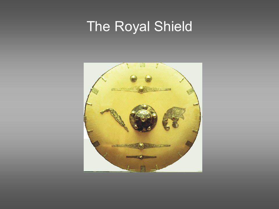 The Royal Shield
