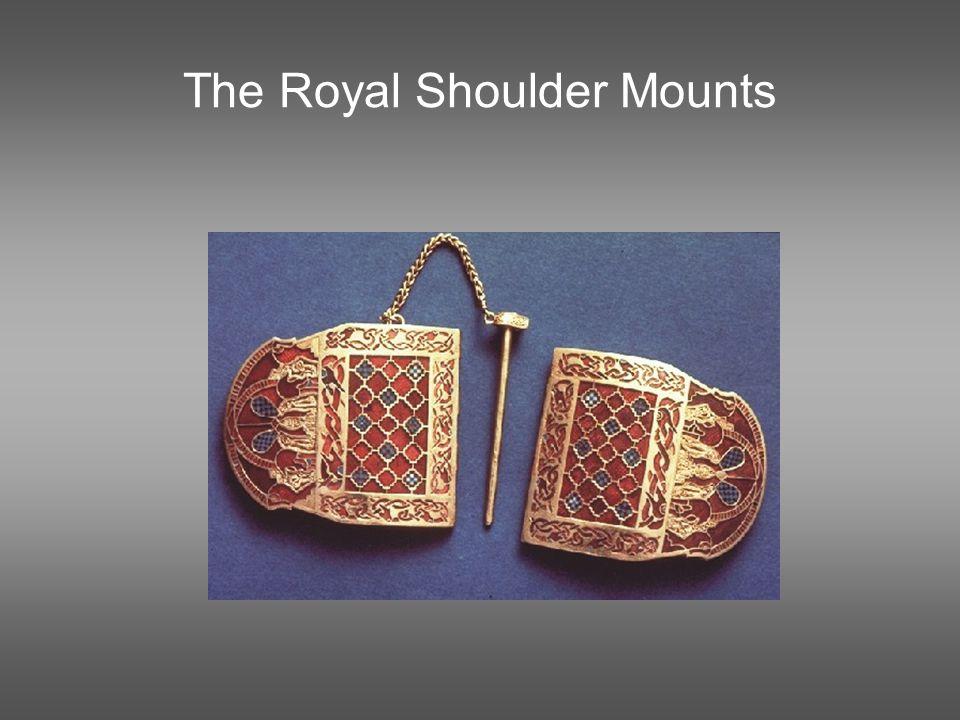 The Royal Shoulder Mounts