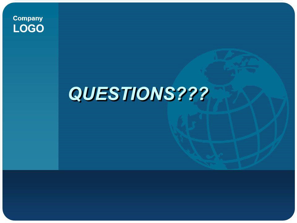 Company LOGO QUESTIONS???