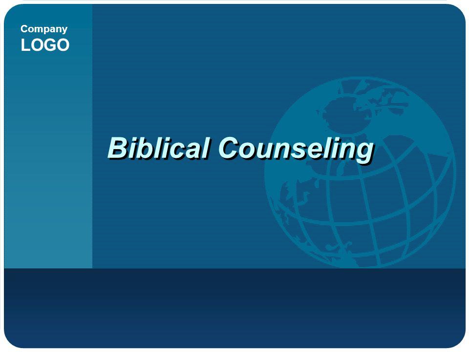 Company LOGO Biblical Counseling