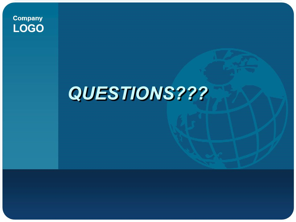 Company LOGO QUESTIONS