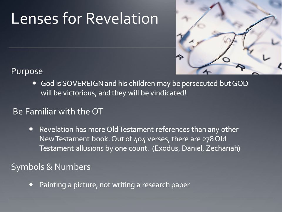 Revelation 19 -the end of Rome