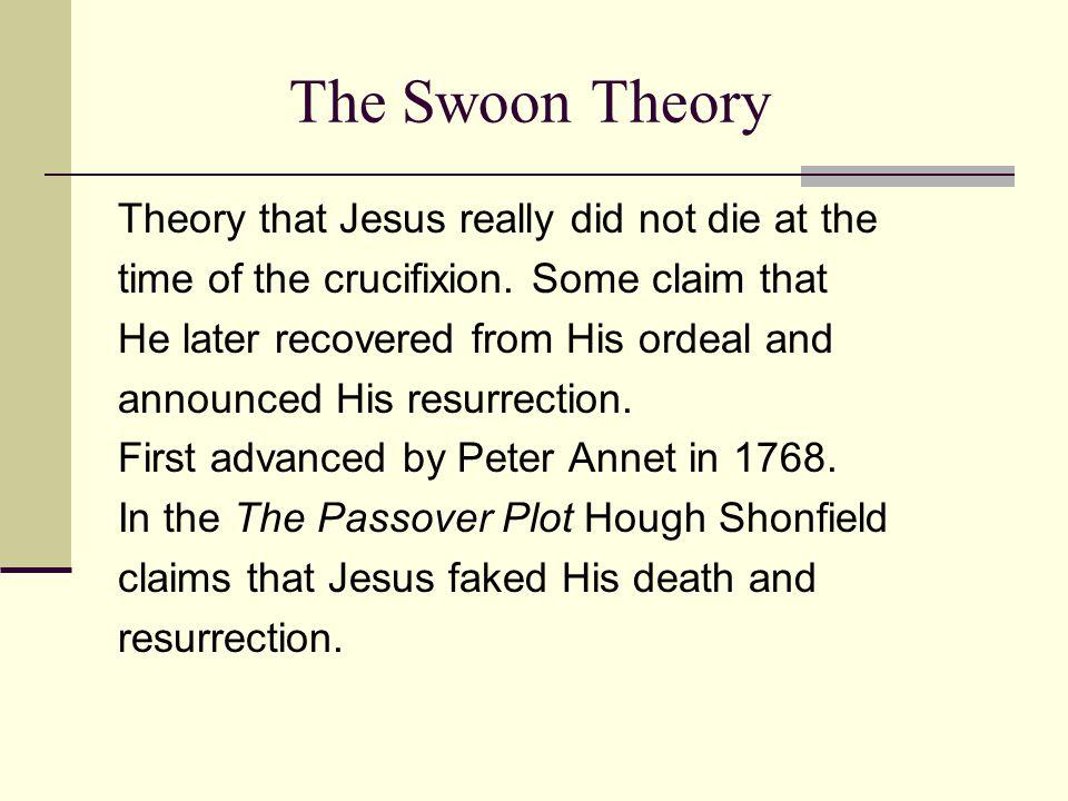 Implications Of His Resurrection Implies His Godhead Romans 1:4 Jesus is trustworthy to keep His promises.