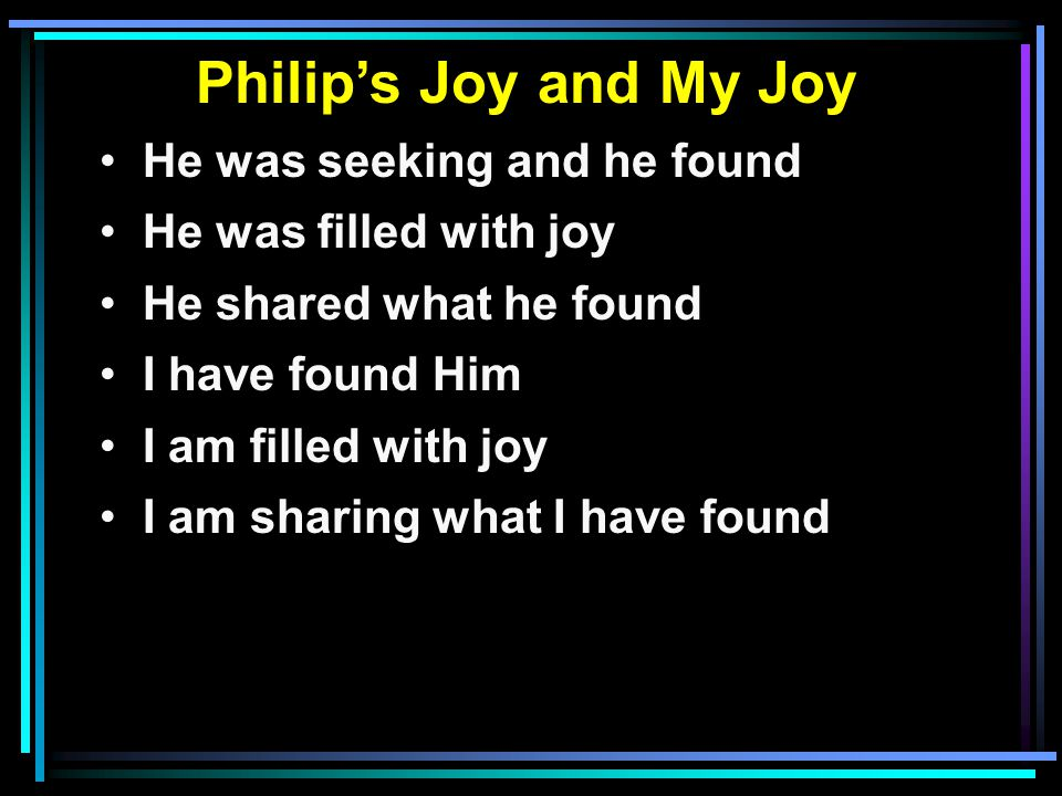 Jesus is Mine, He is My... Lord and King Friend Brother Shepherd Savior Forerunner
