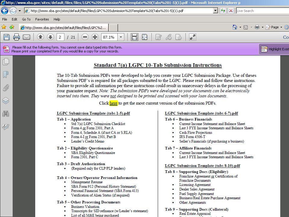 2008www.sba.gov (add local information on master slide)