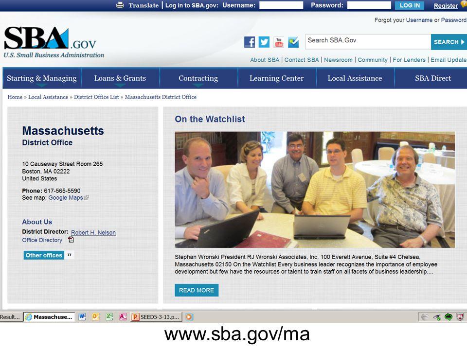 www.sba.gov/ma