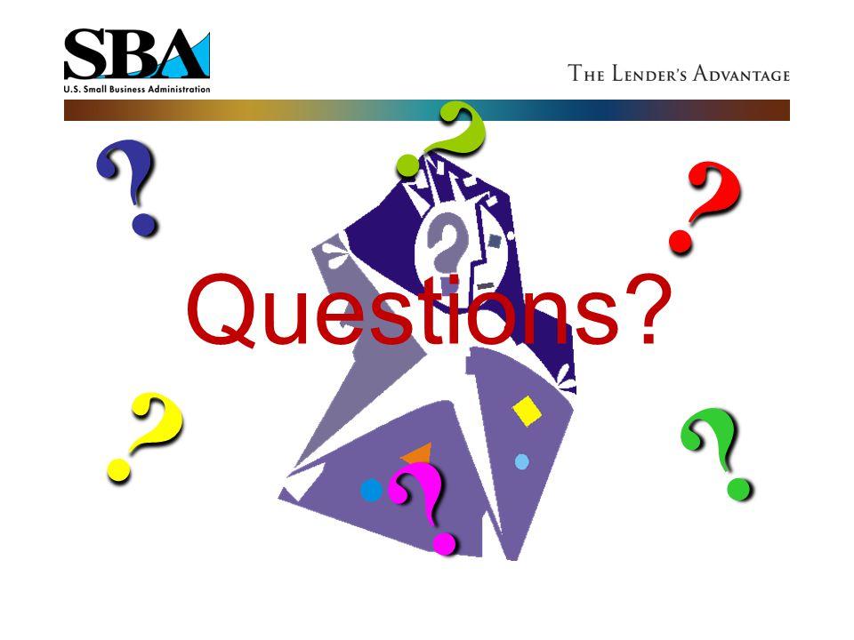 Questions? ? ? ? ? ? ?