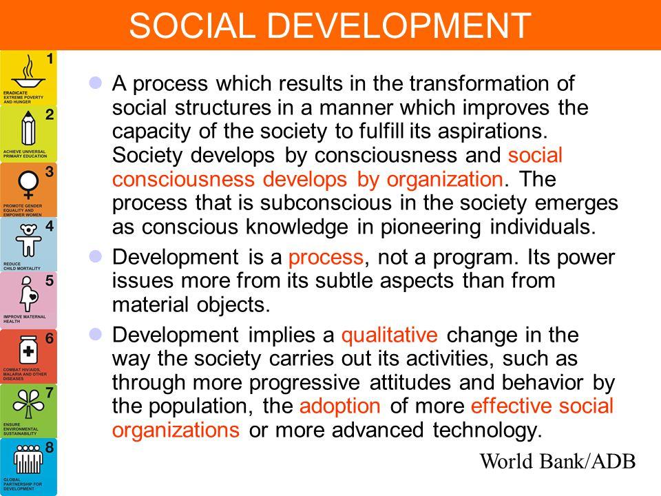 What are the Millennium Development Goals.
