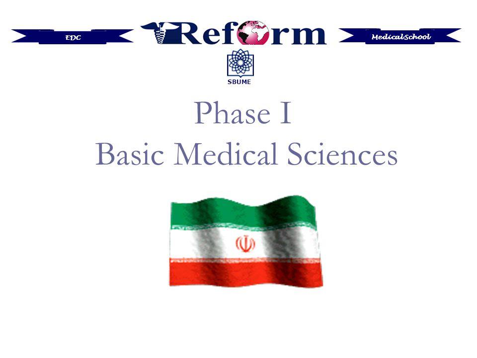 EDC Medical School  Presentation Presentation Title Case/Cases Definition (T) Basic Sciences (R)  Anatomy  Histology  Physiology  Pathology  Biochemistry (If Indicated)  Immunology (If Indicated)  Embryology (If Indicated)