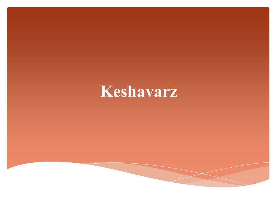 Keshavarz