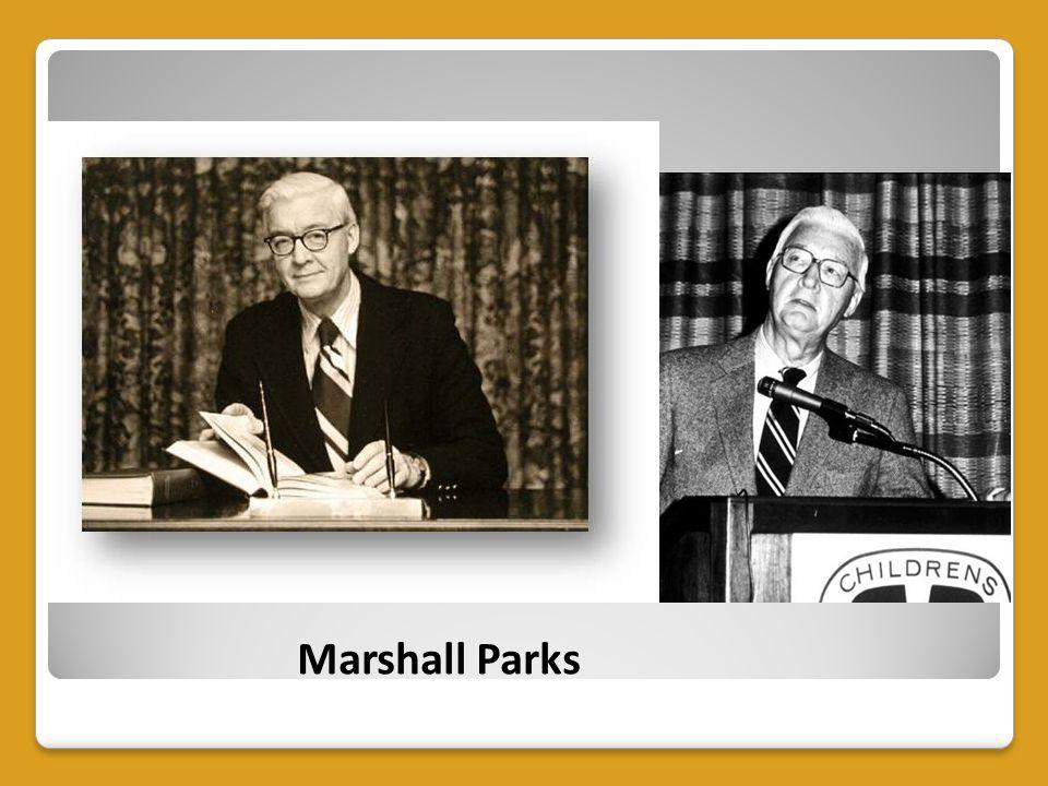Marshall Parks