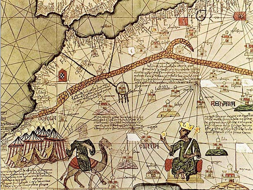 MANSA MUSA'S INFLUENCE Mansa Musa was a devout Muslim and went on a hajj to Mecca in 1324 Mansa Musa passed out gold nuggets to the people he met alon