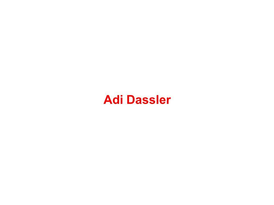 Adi Dassler