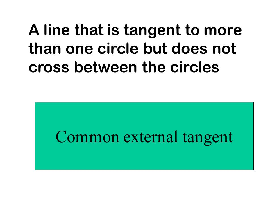 An arc whose endpoints lie on a diameter of a circle semicircle