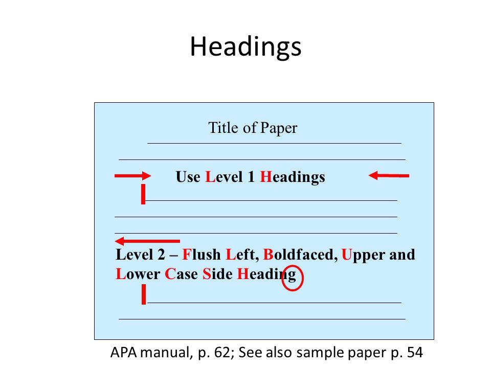 American Psychological Association.(2010).