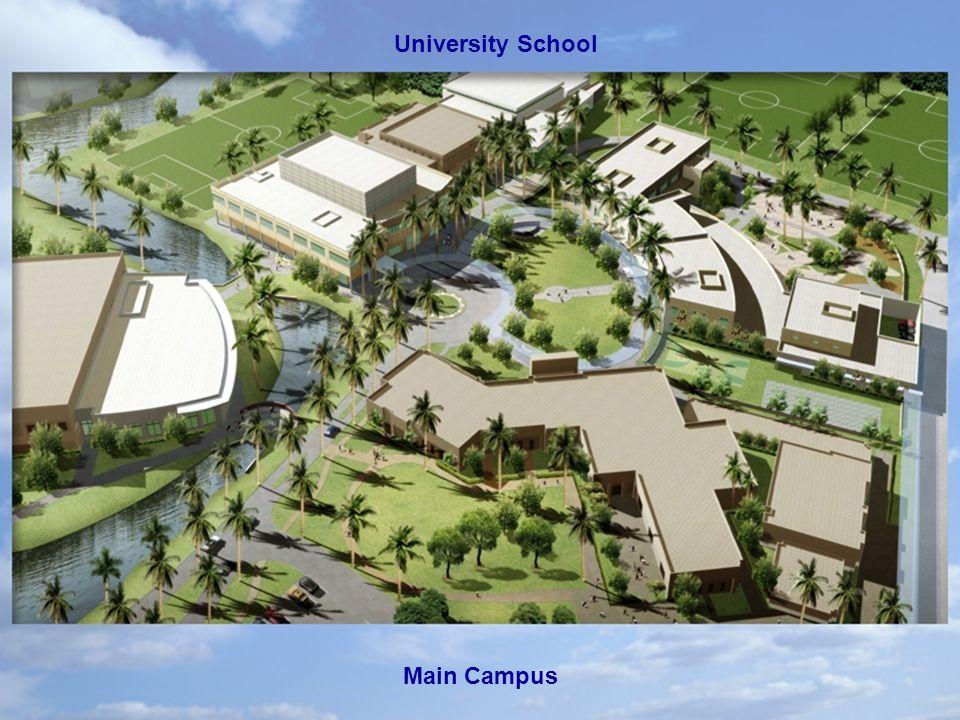 Sonken Building University School—Main campus Main Campus University School