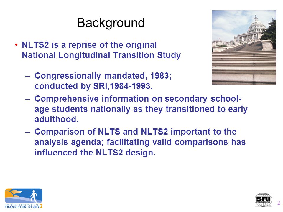23 Student's Role in Transition Planning, by Grade Level Source: NLTS2 Wave 1 Student's School Program Survey.