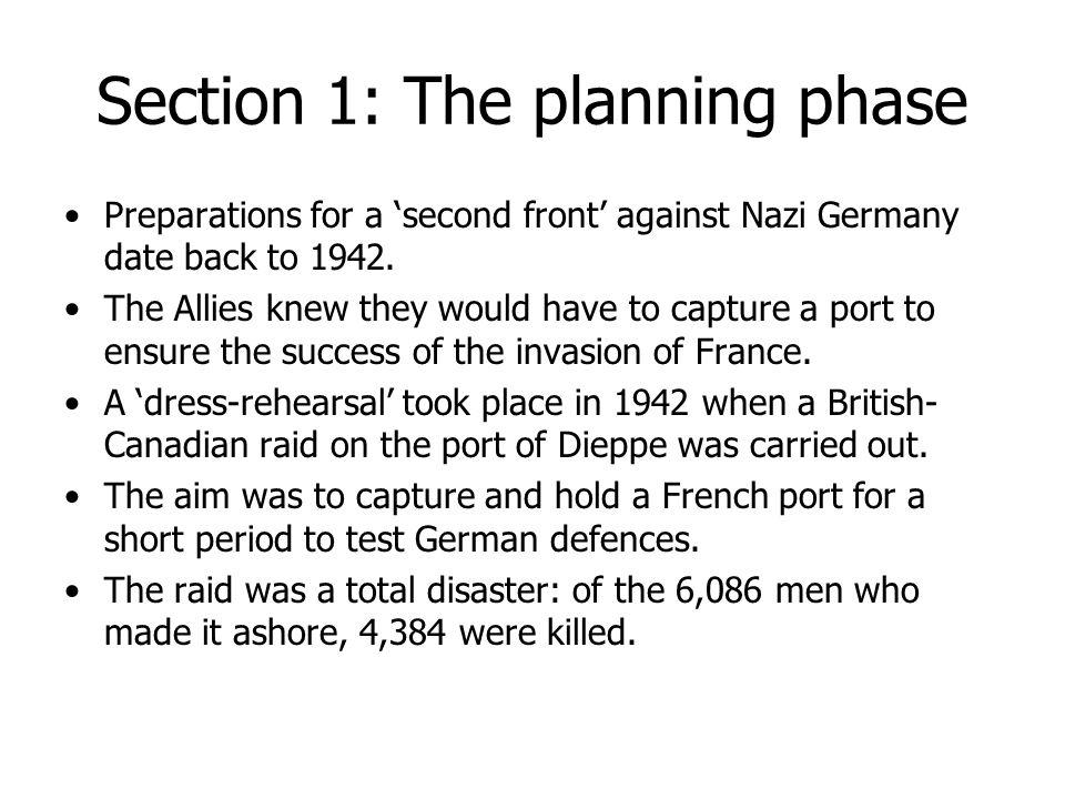 British troops approaching Sword Beach