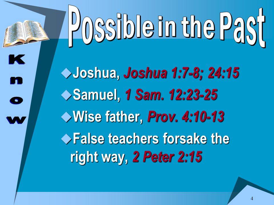 5  To come to him, Jno.6:44-45  Freedom from sin, Jno.
