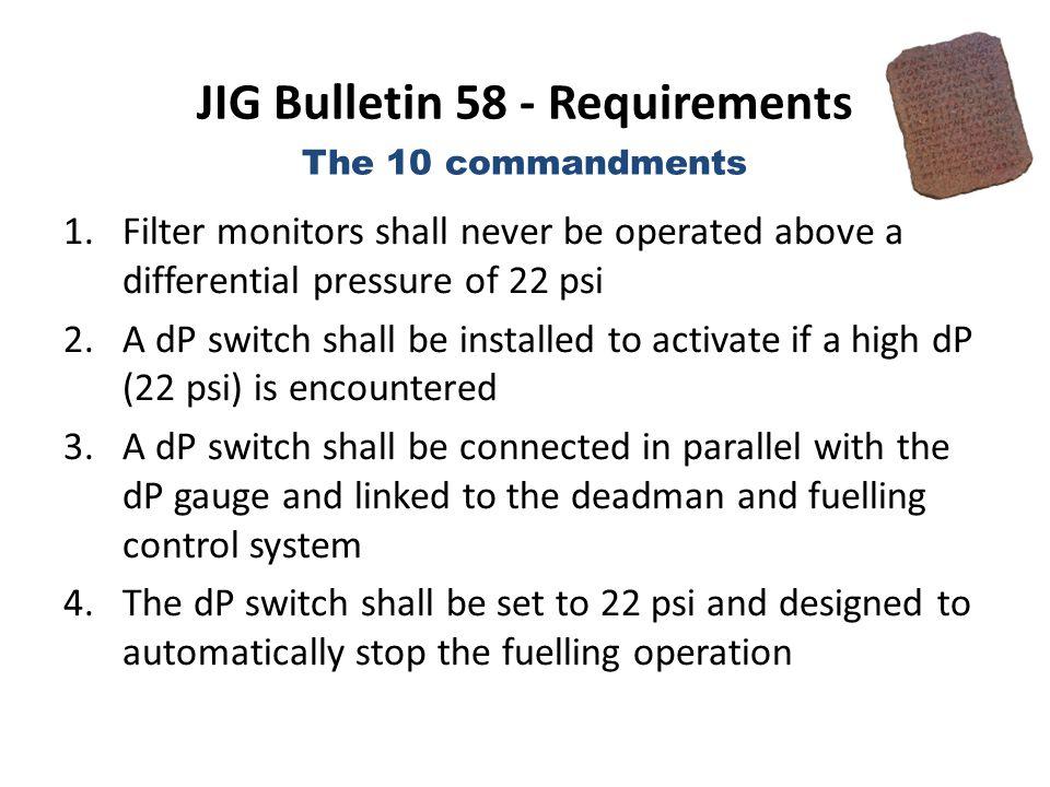 JIG Bulletin 58 - January 2013 C&L Sales & Services P/L
