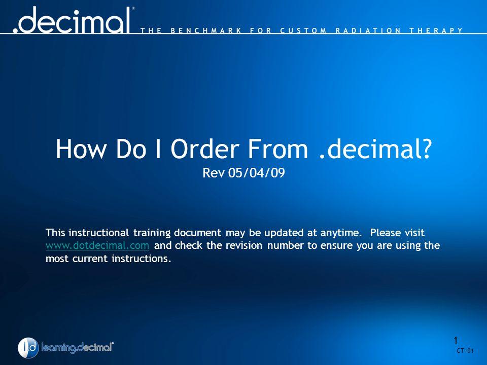 Slide 12 Back PDF of Order Details (Single Part) 1.Browse to correct folder for saving 2.Name file for saving 3.Save file 1.