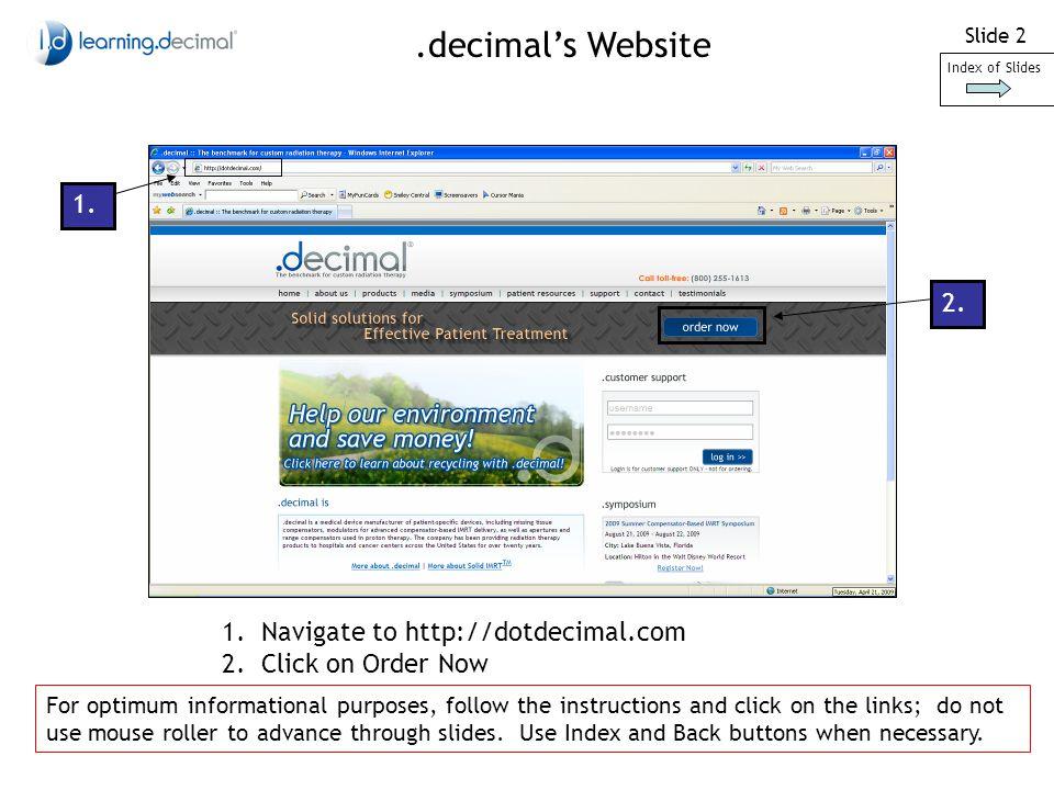 Slide 13 Back PDF of Order Details (Single Part) 1.